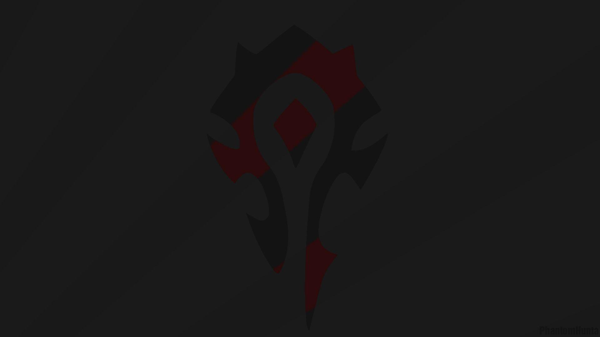 Horde Logo wallpaper