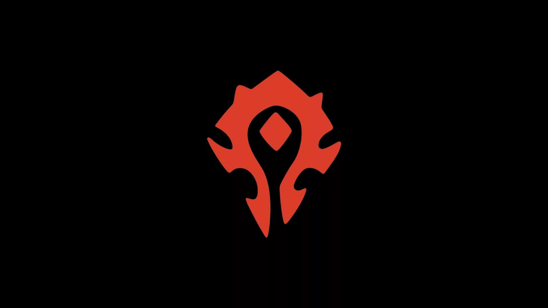 Horde Logo desktop wallpaper