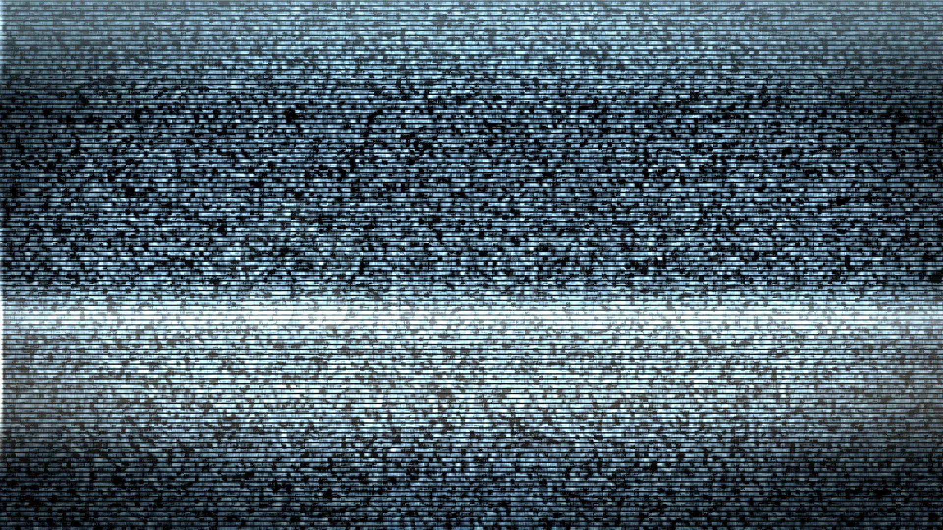 Tv Static hd wallpaper