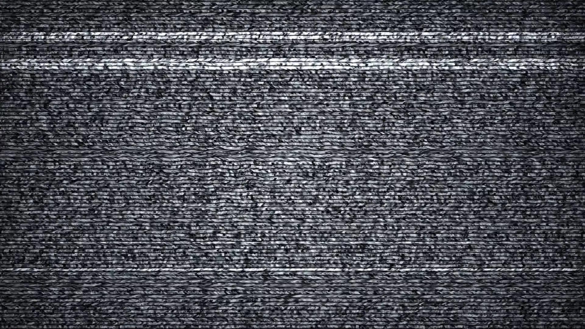 Tv Static hd desktop wallpaper