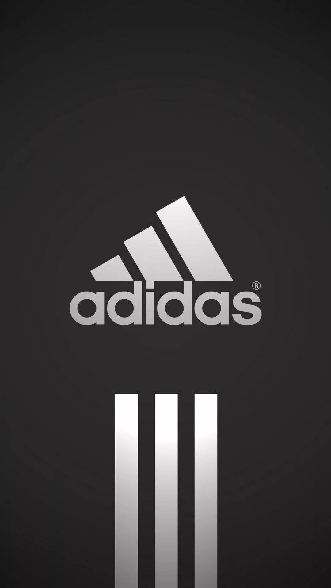 Adidas iPhone wallpaper