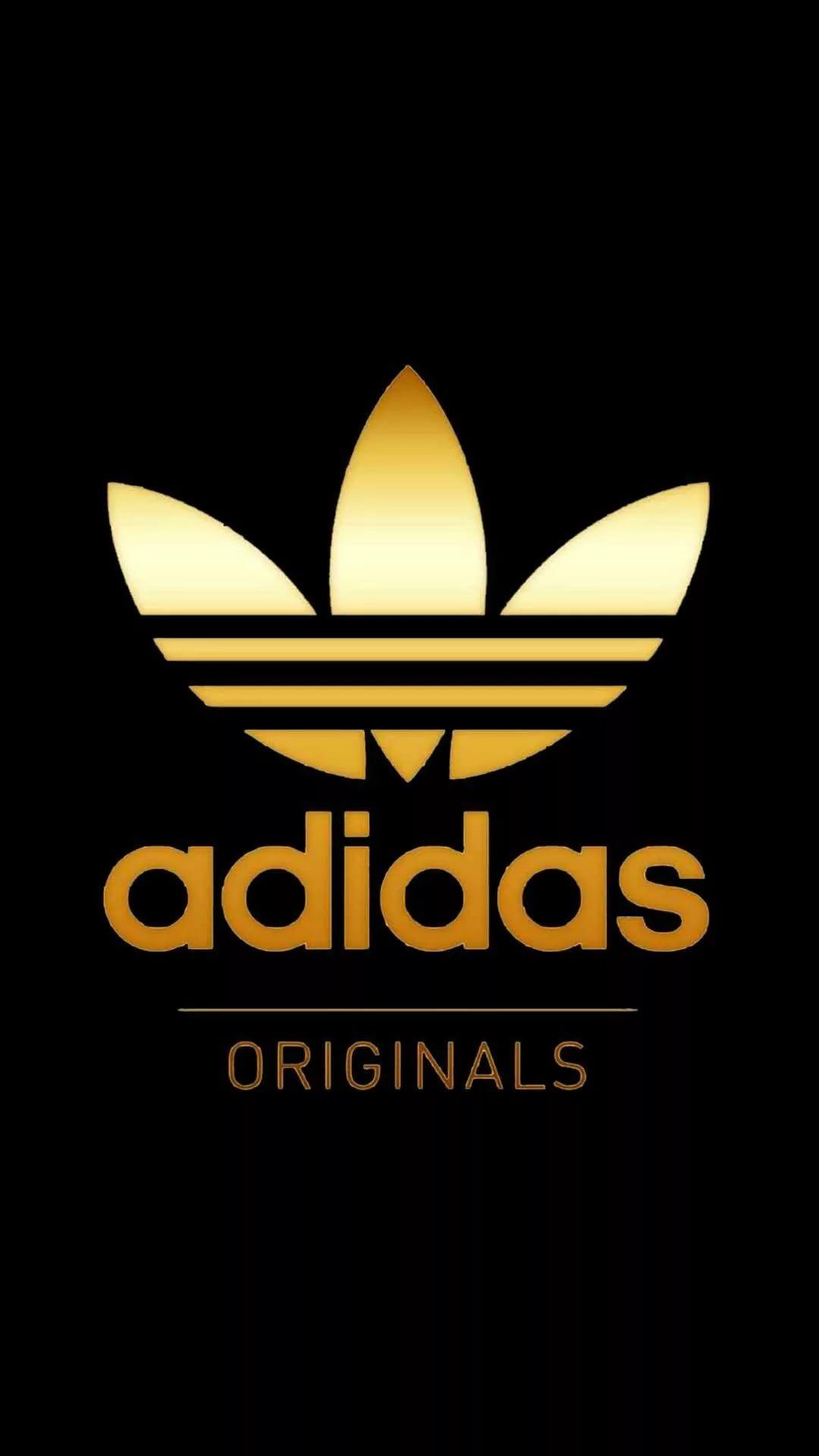 Adidas iPhone 6 wallpaper