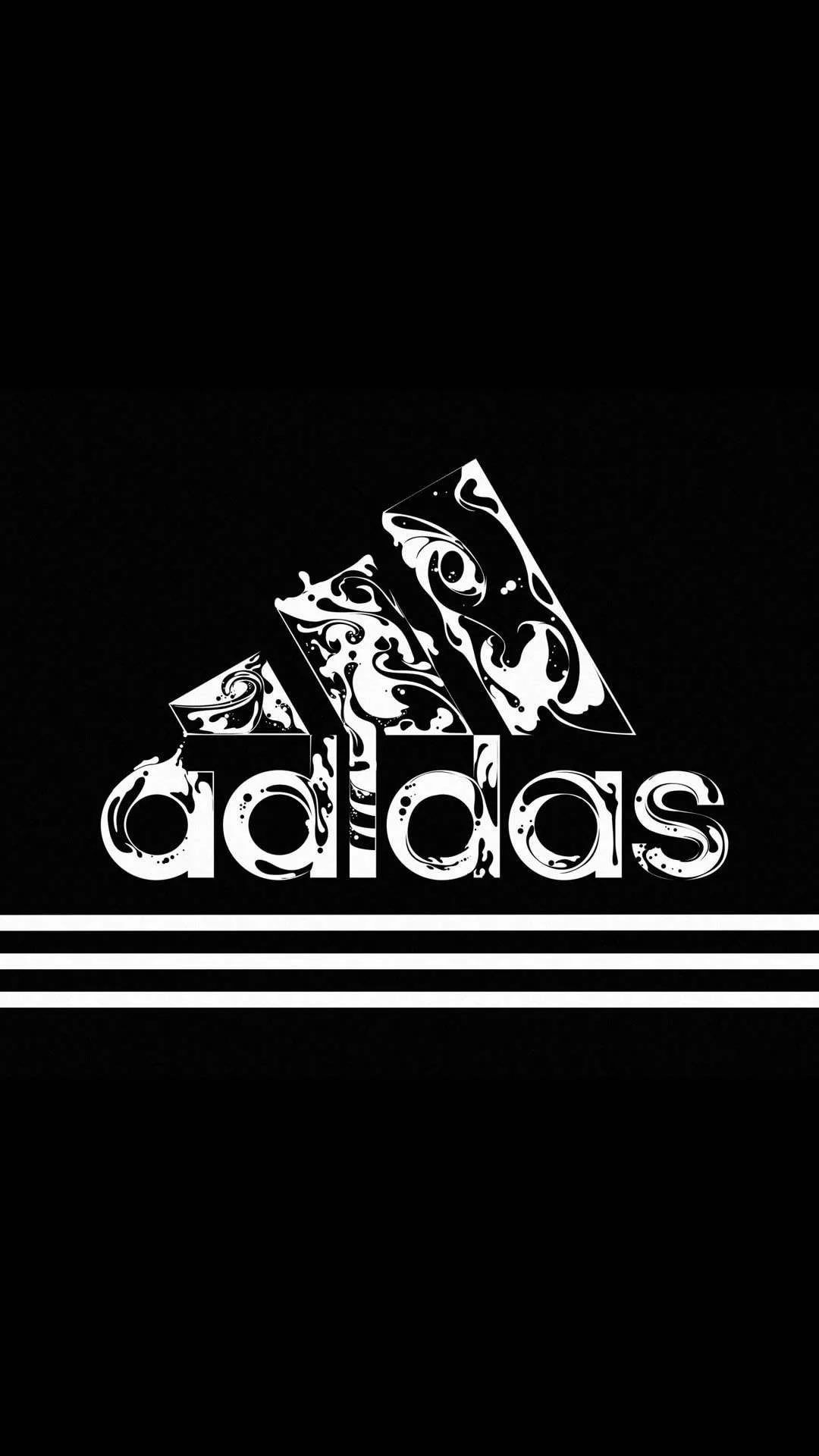 Adidas iPhone hd wallpaper