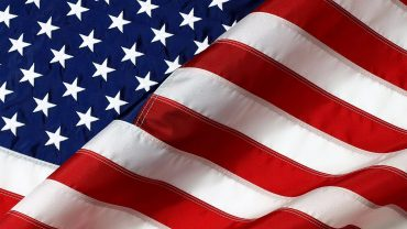 America Flag PC Wallpaper