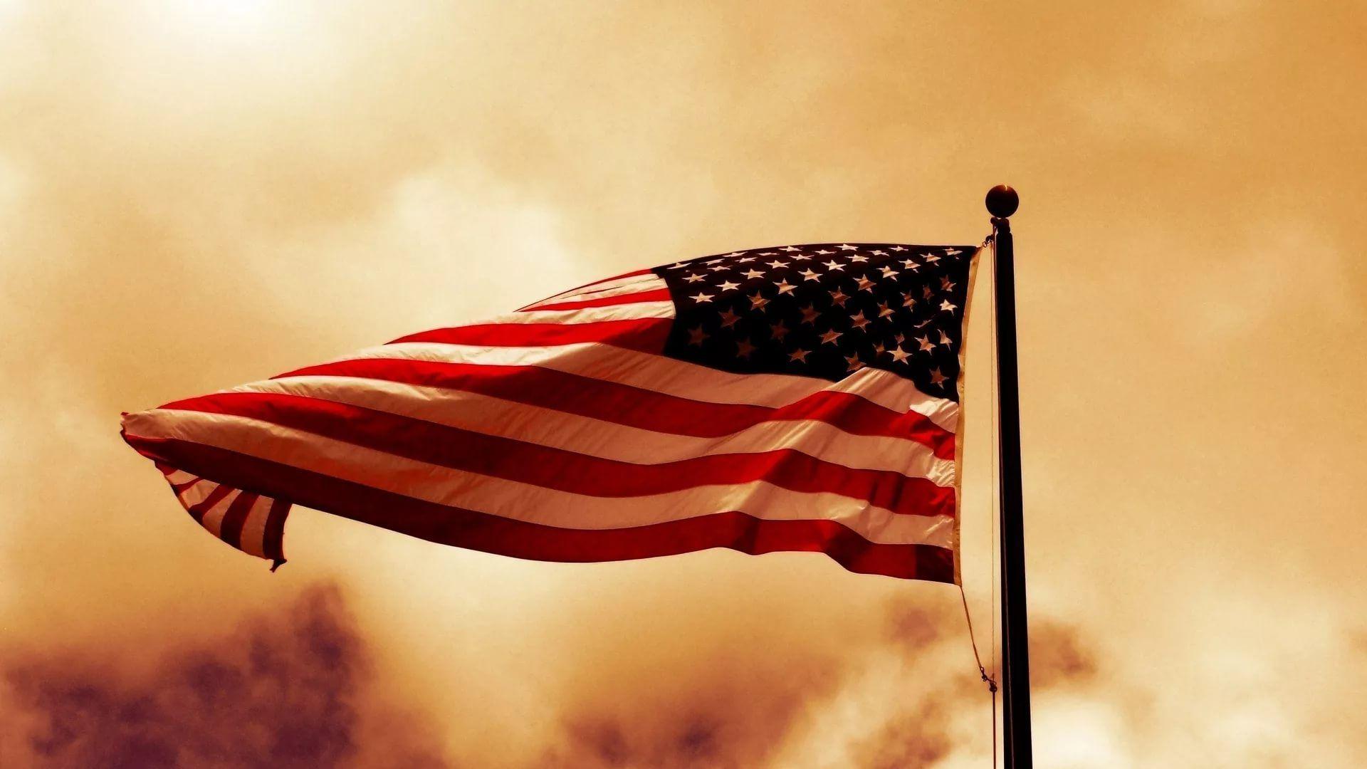 America Flag Image