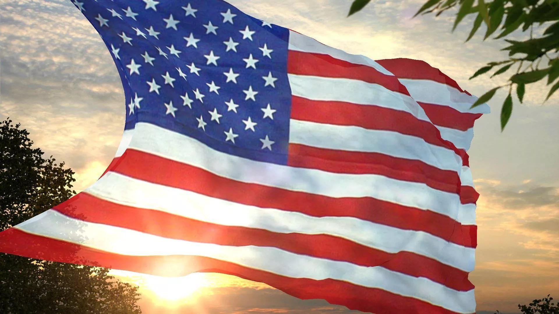 America Flag wallpaper image hd
