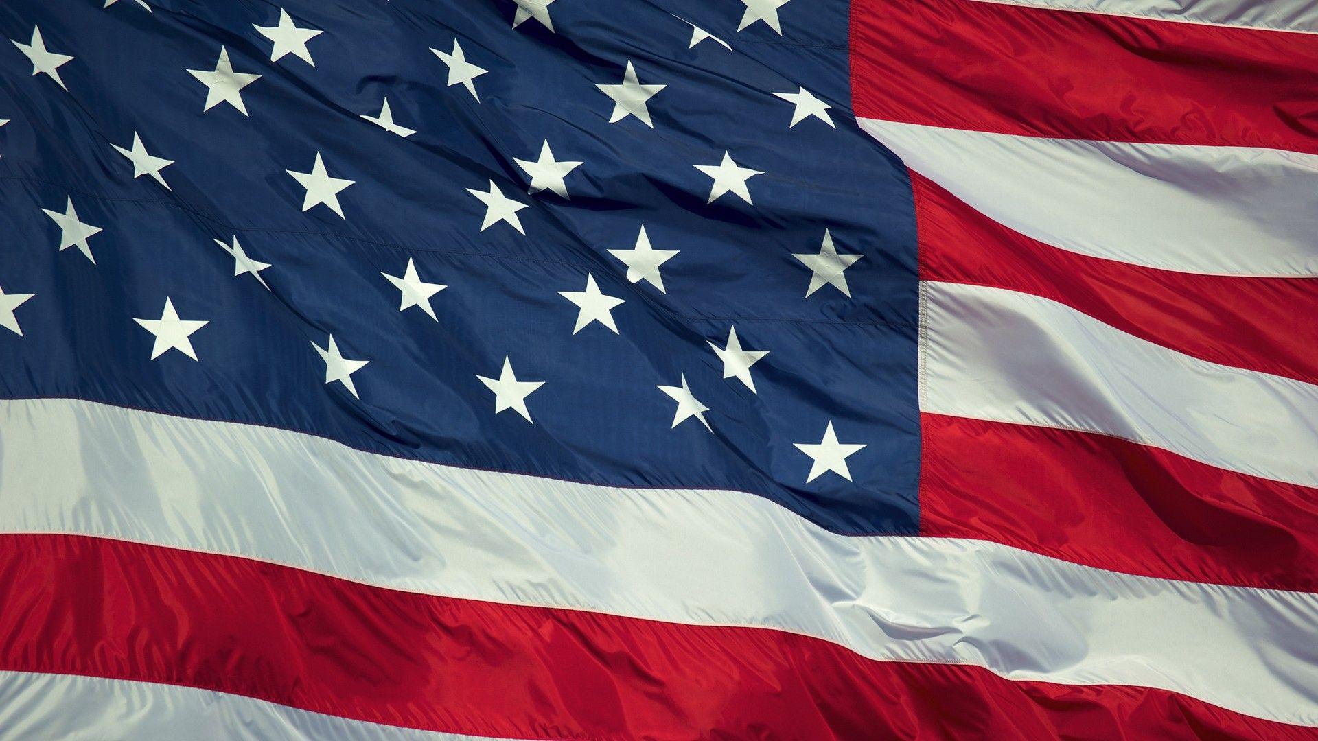 America Flag download wallpaper image