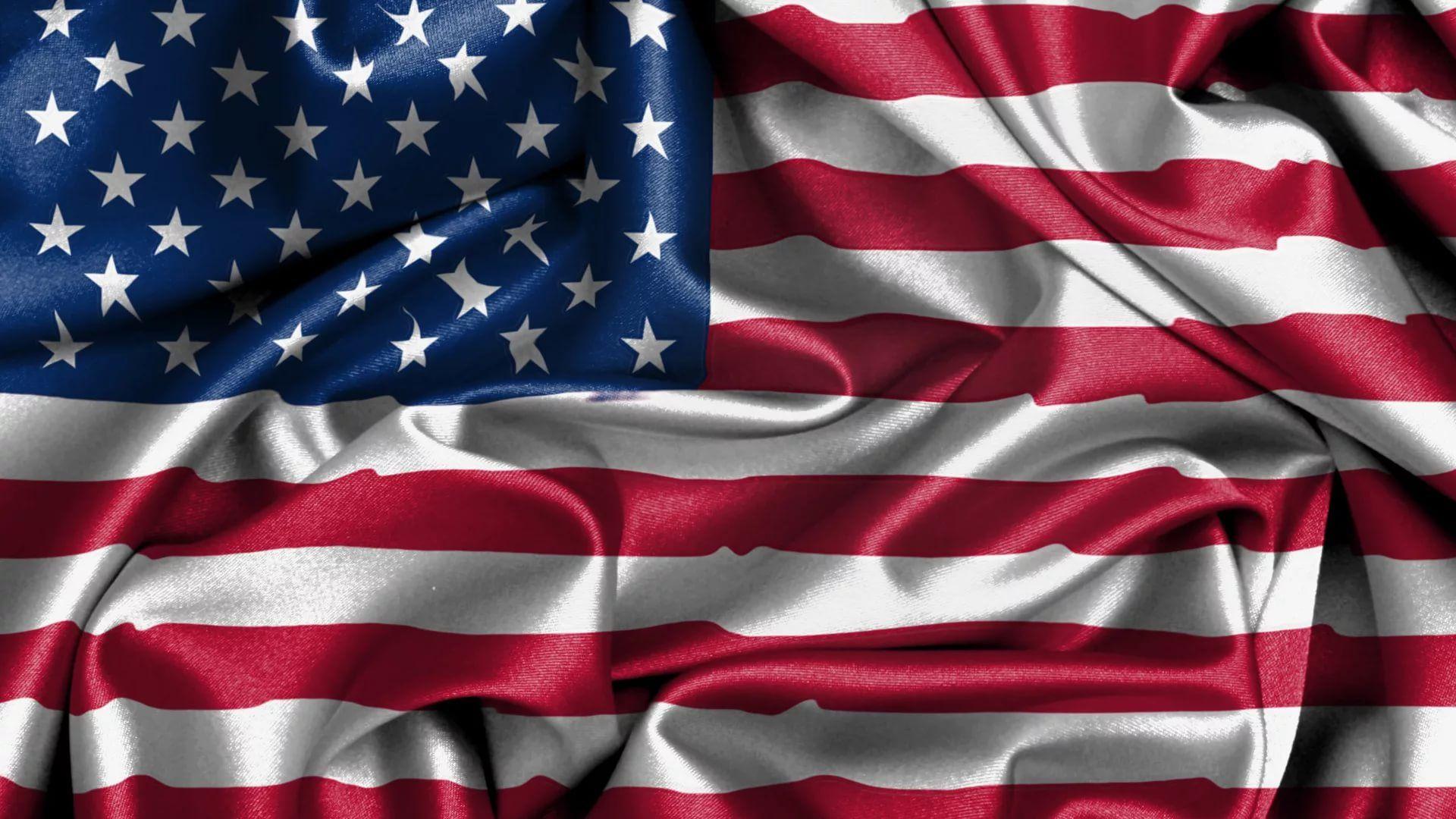 America Flag High Definition
