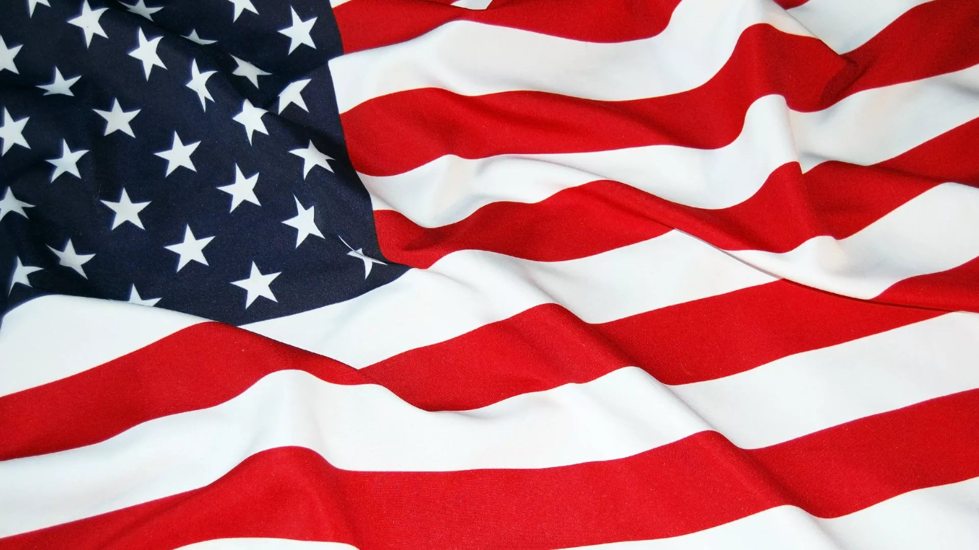 America Flag HD Wallpaper
