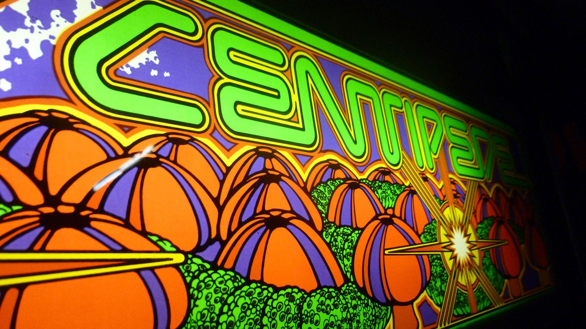 Arcade good wallpaper hd