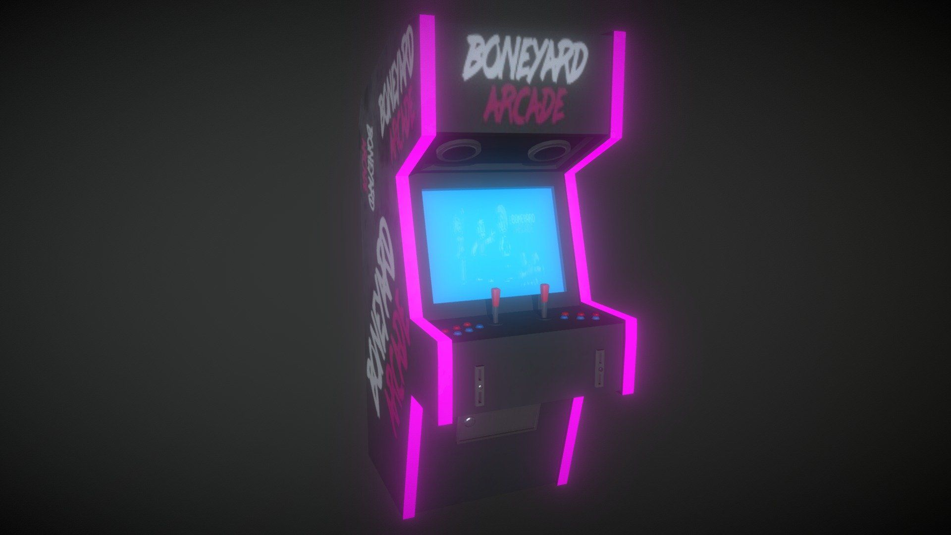Arcade HD Download