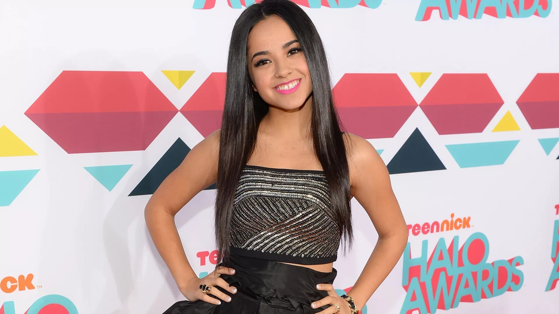 Becky G Picture