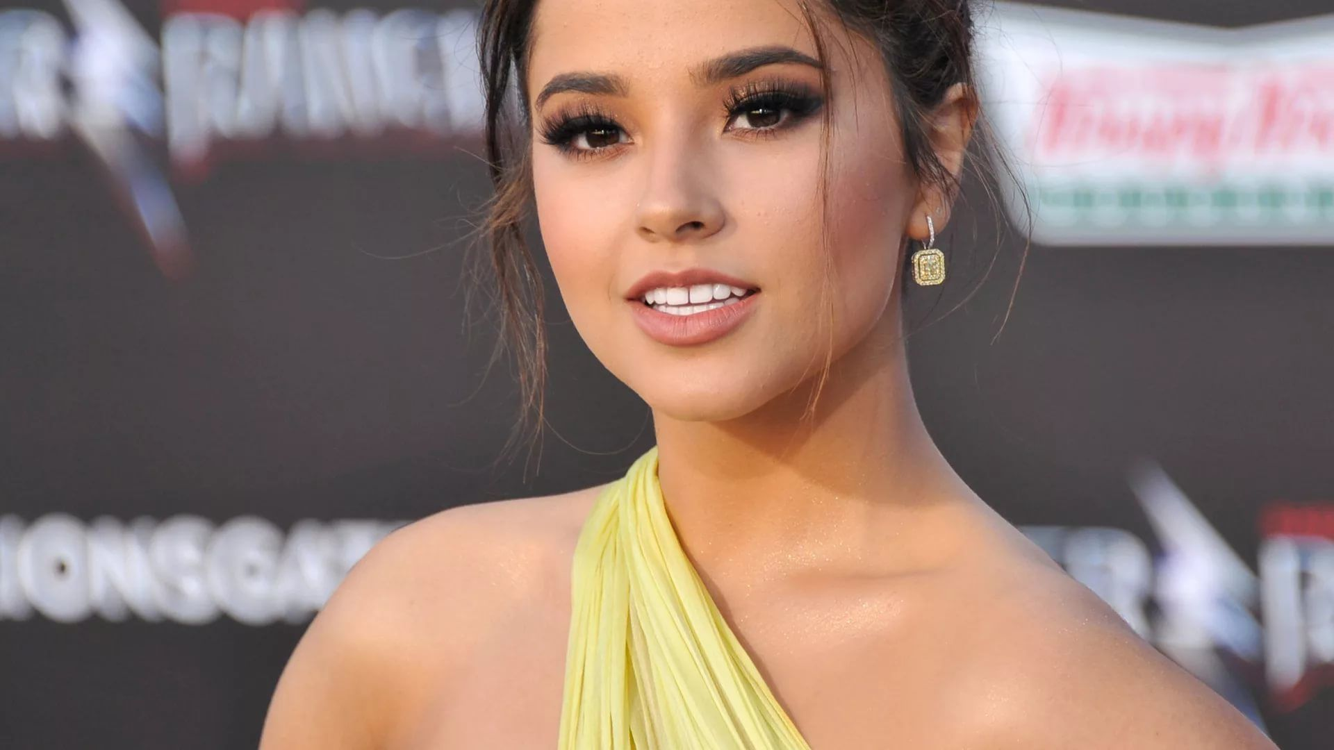 Becky G Free Wallpaper and Background