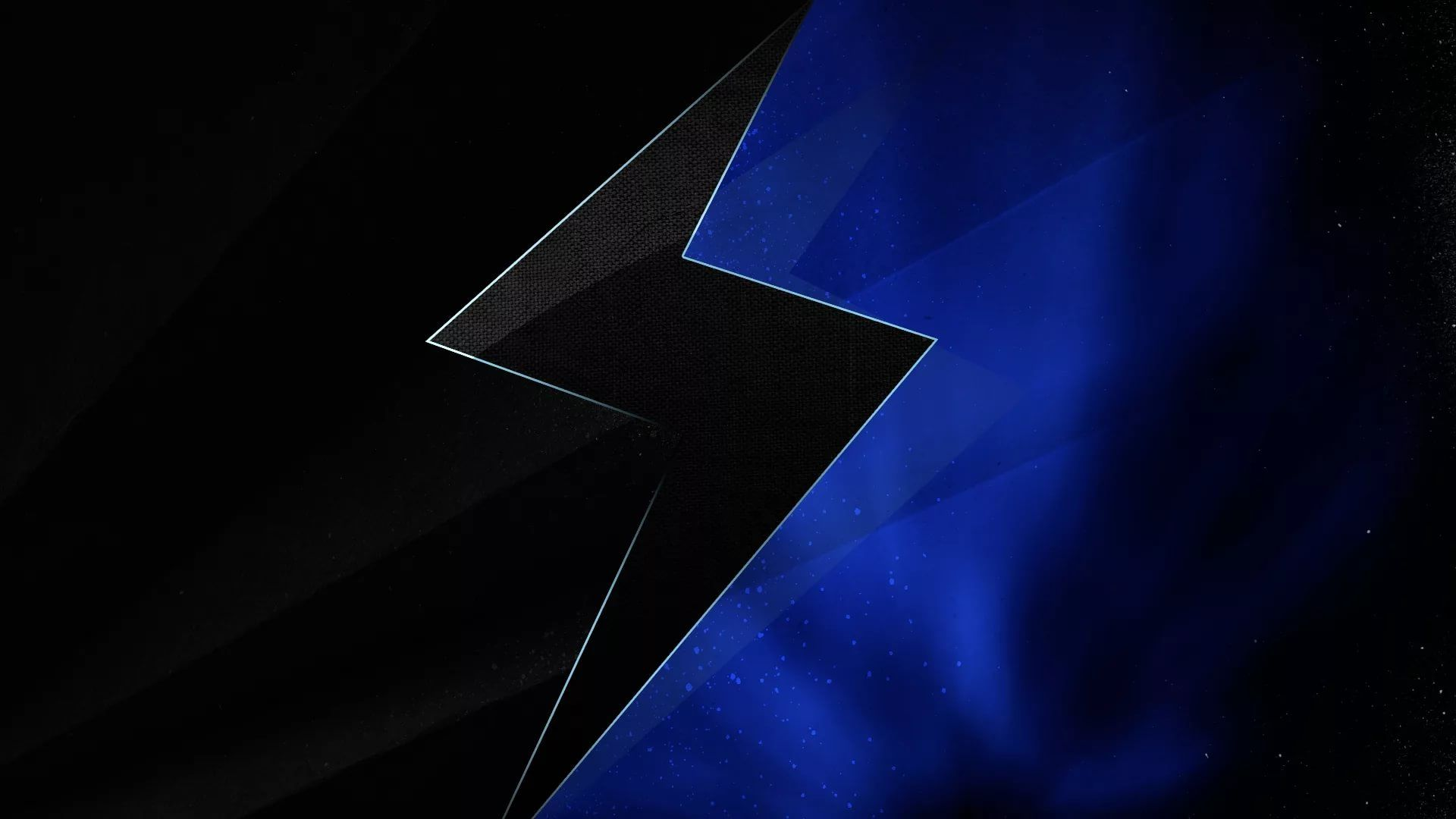 Black And Blue download wallpaper image