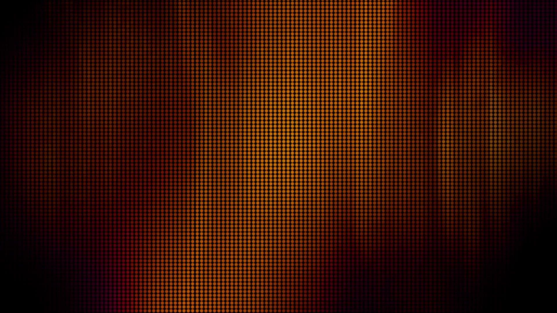 Black And Orange full wallpaper