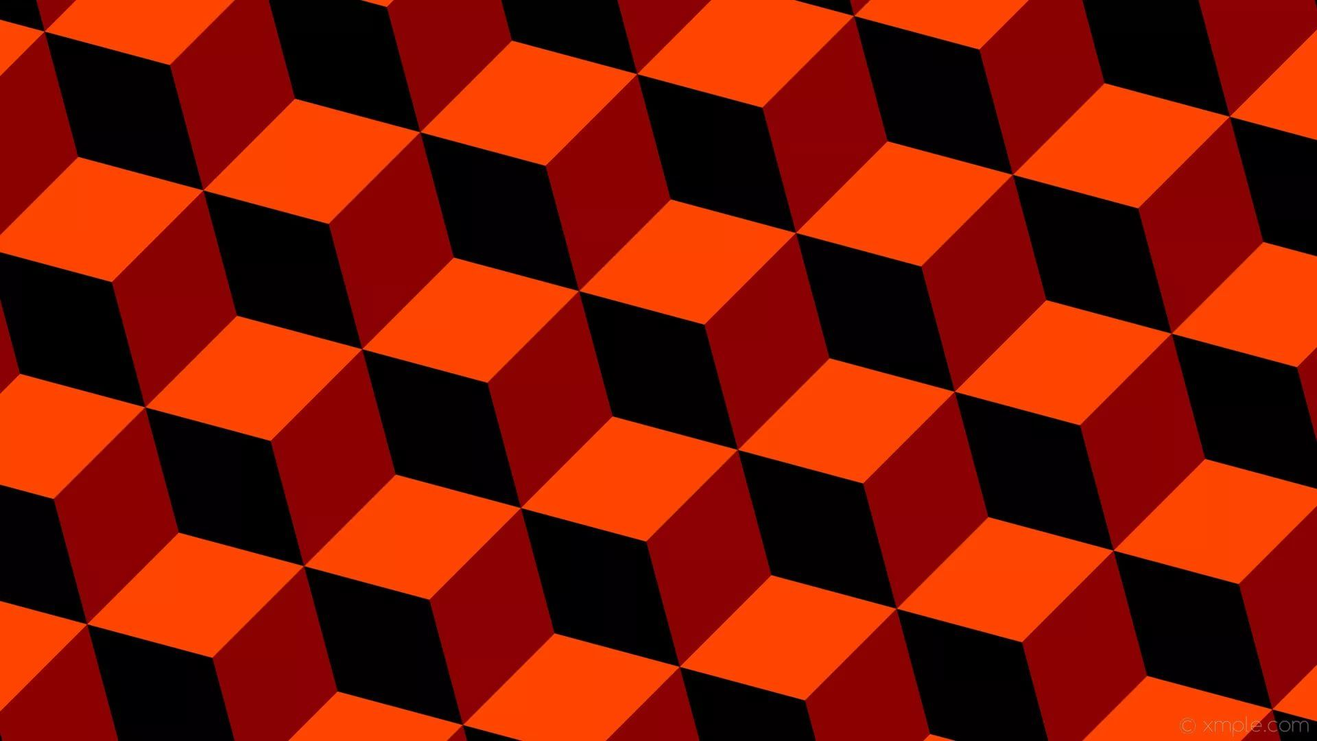 Black And Orange wallpaper and themes