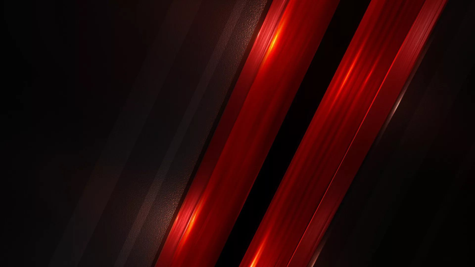 Black And Red Background Wallpaper