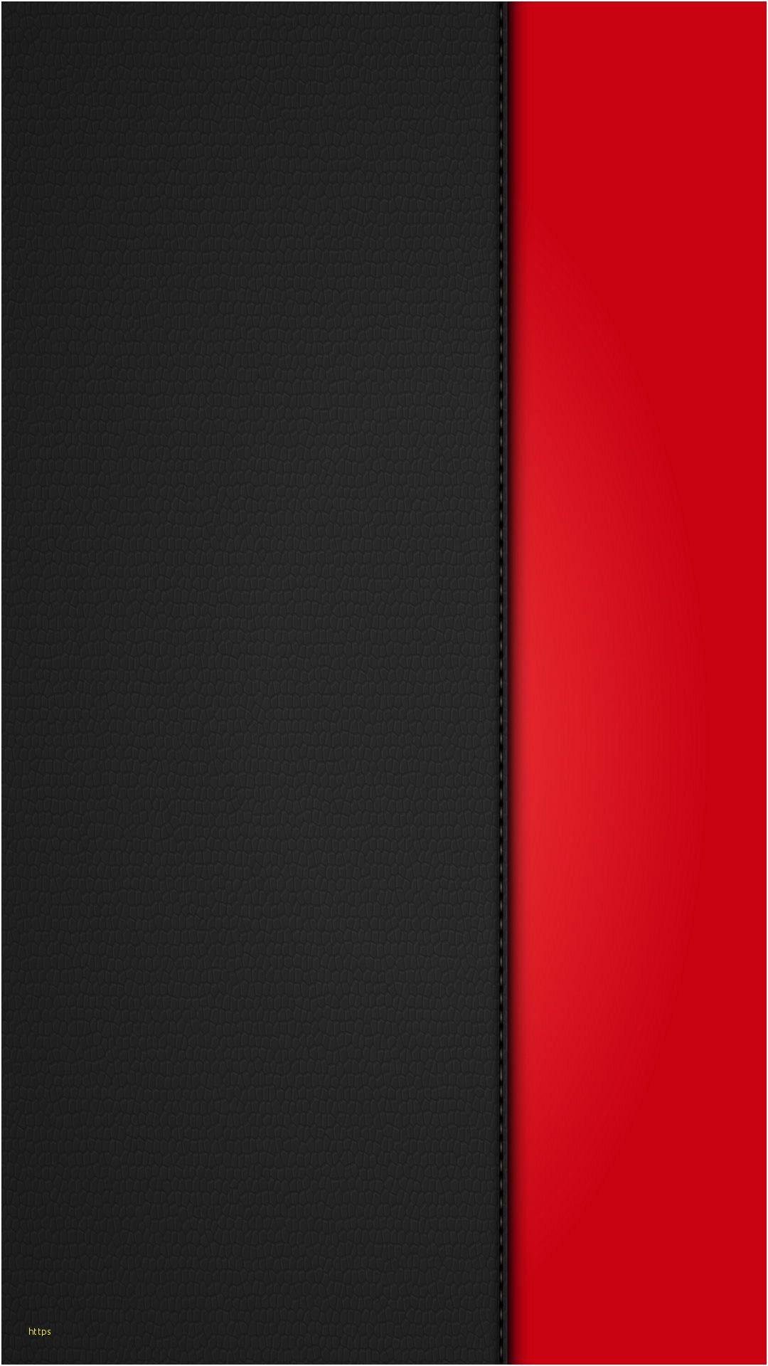 Black Red iPhone wallpaper