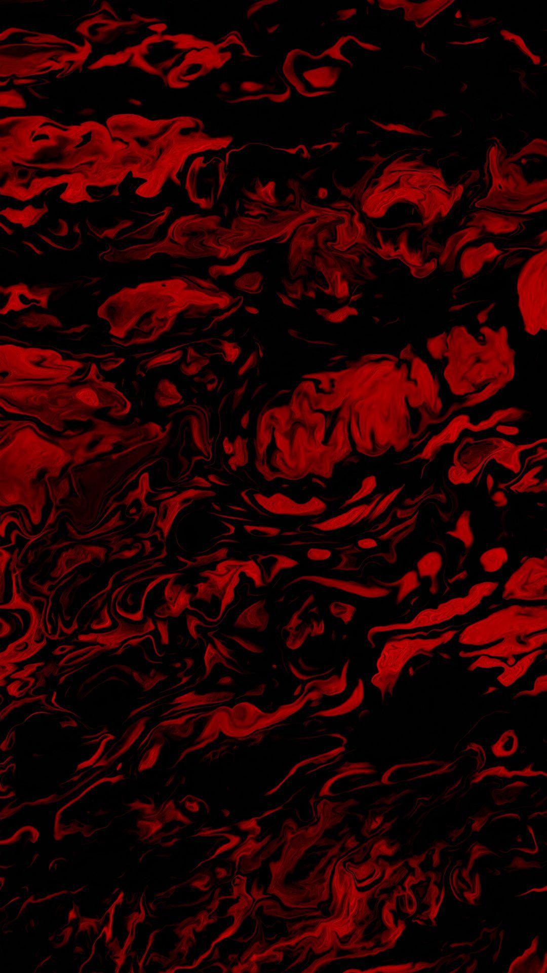 Black Red hd wallpaper