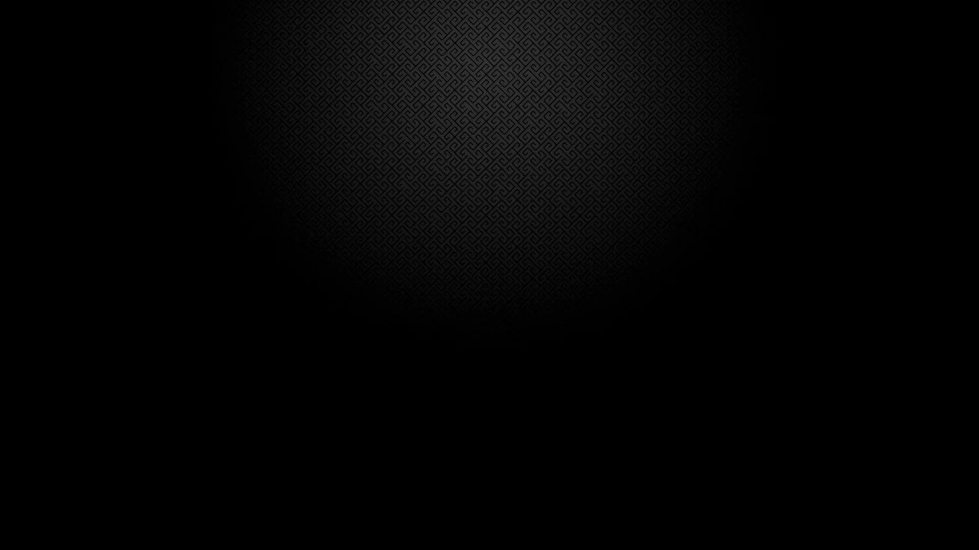 Black Screen Wallpaper Picture