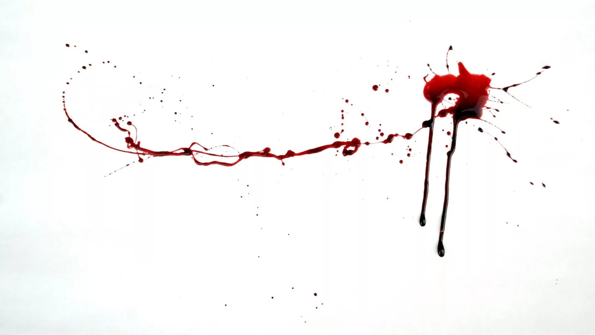 Blood hd wallpaper
