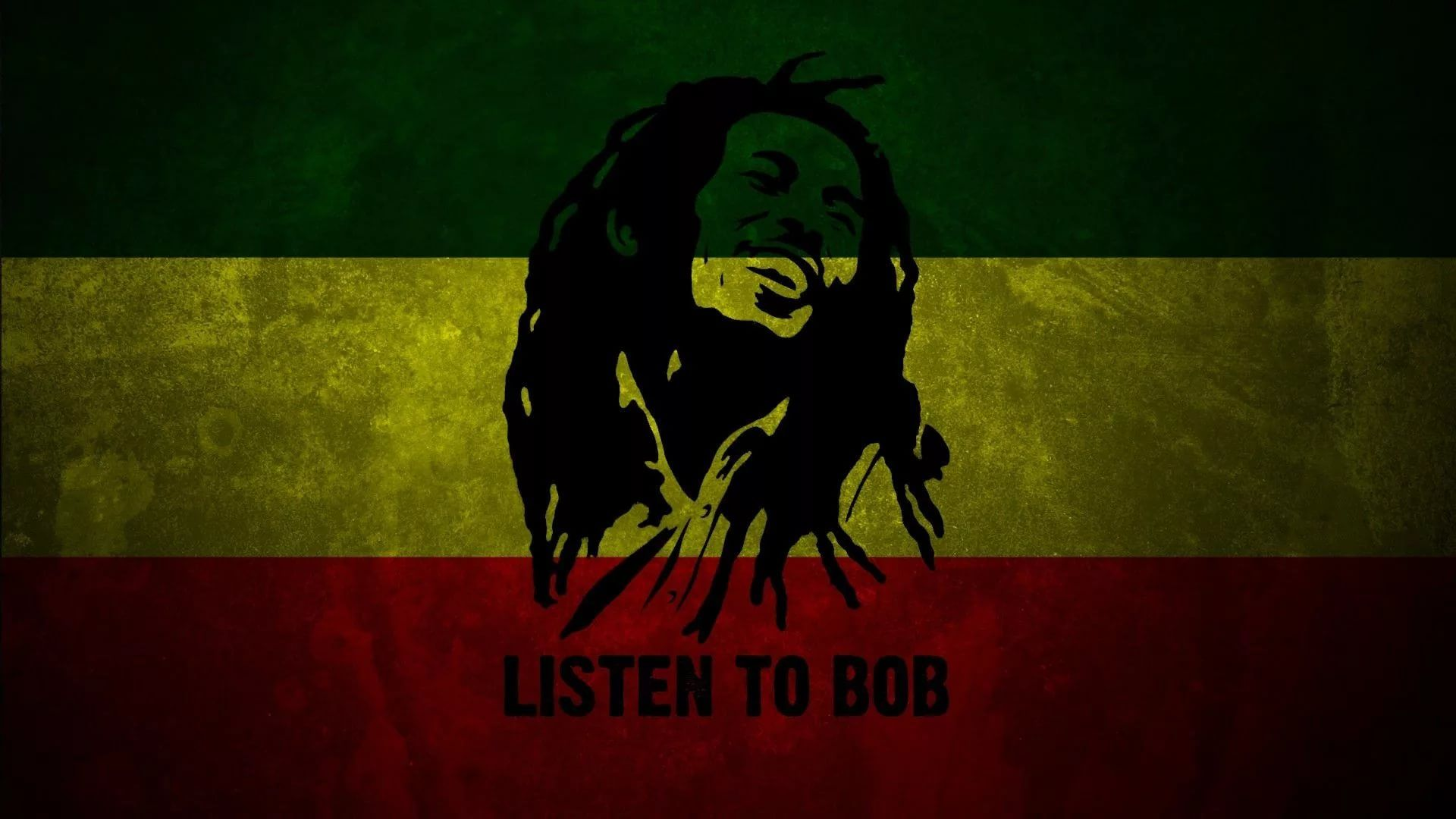 Bob Marley Cool Wallpaper