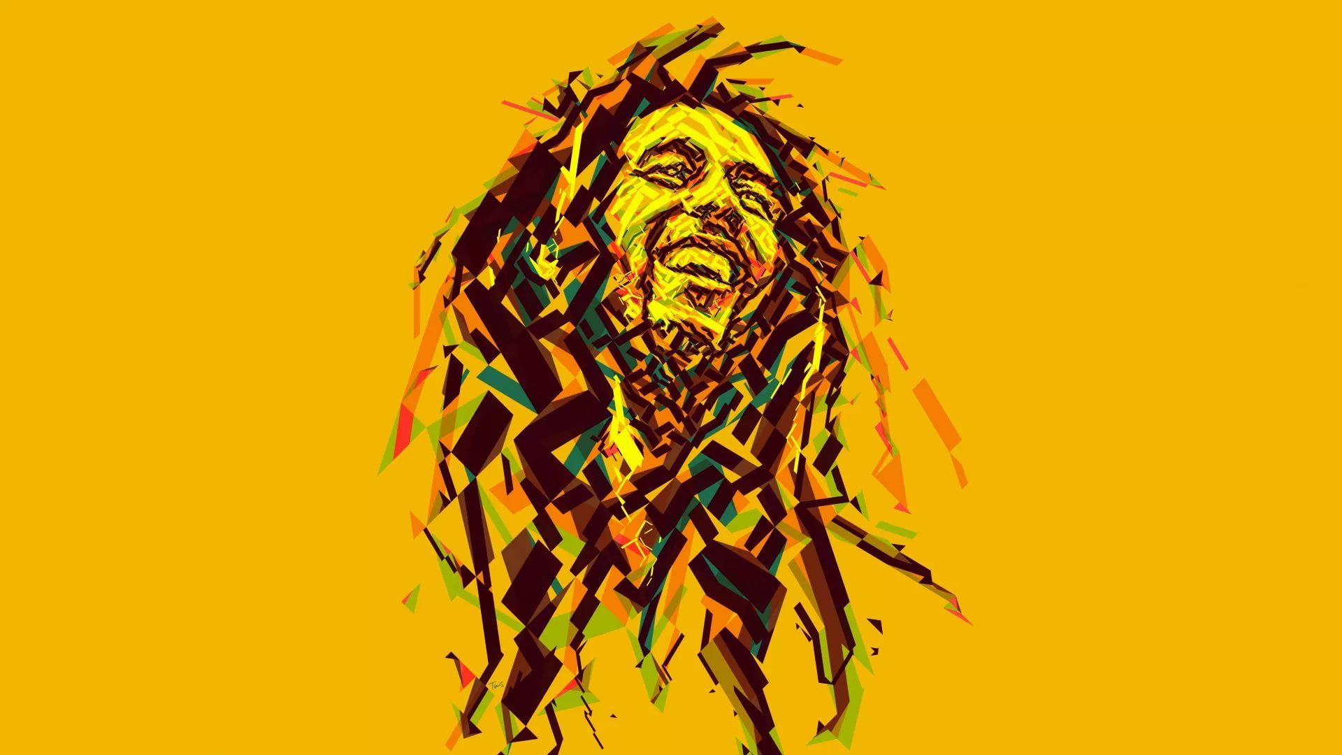 Bob Marley wallpaper and themes