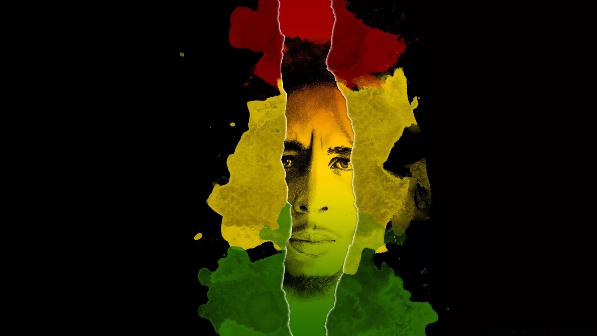 Bob Marley new wallpaper