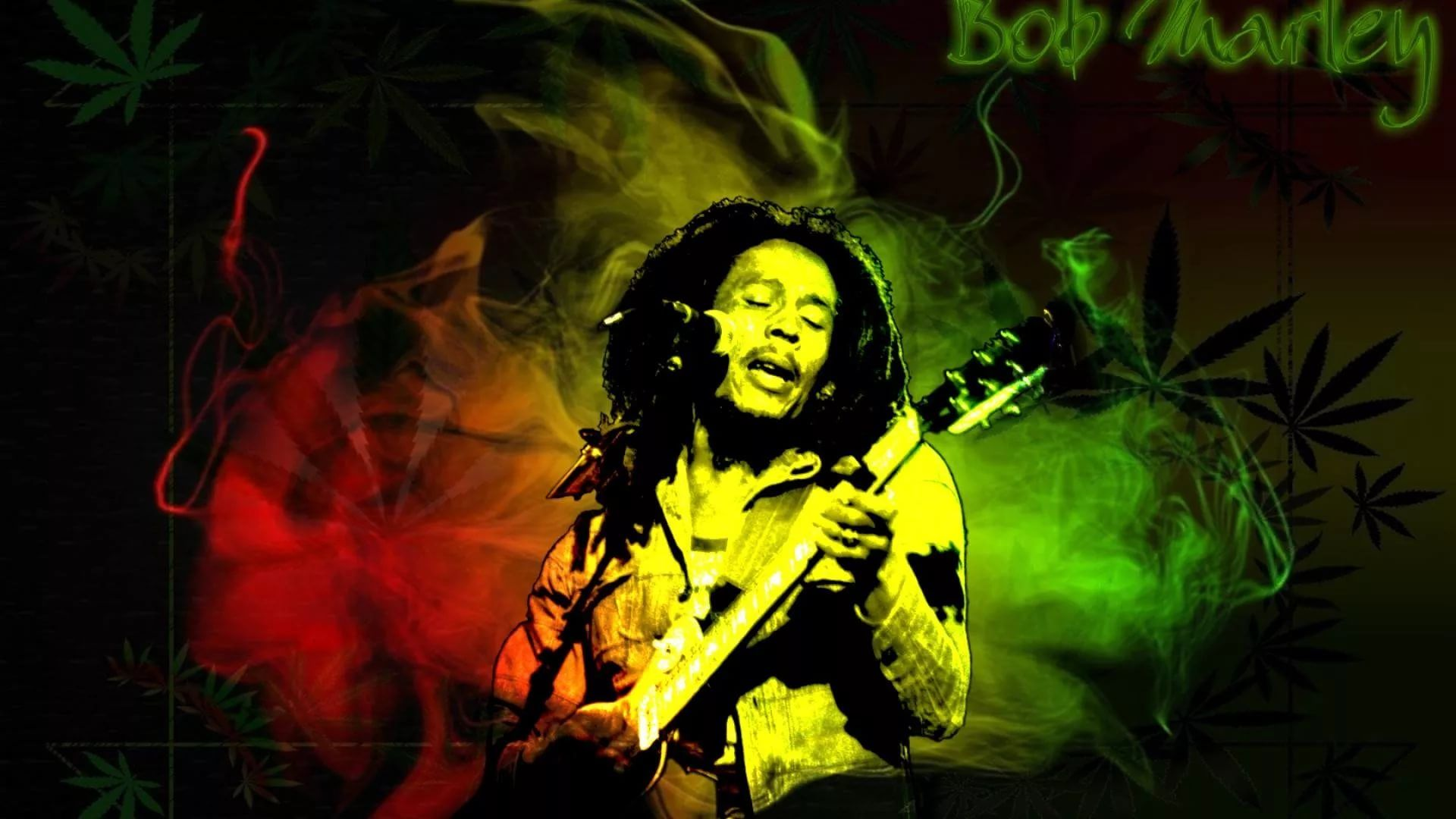 Bob Marley hd wallpaper 1080