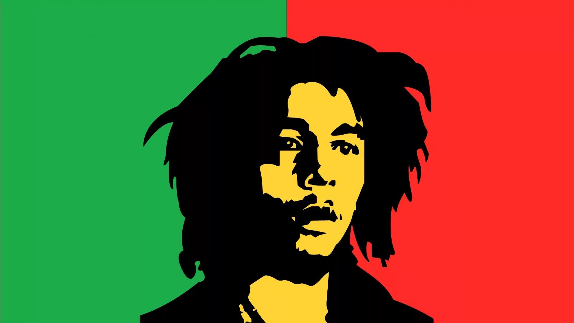 Bob Marley Free Wallpaper
