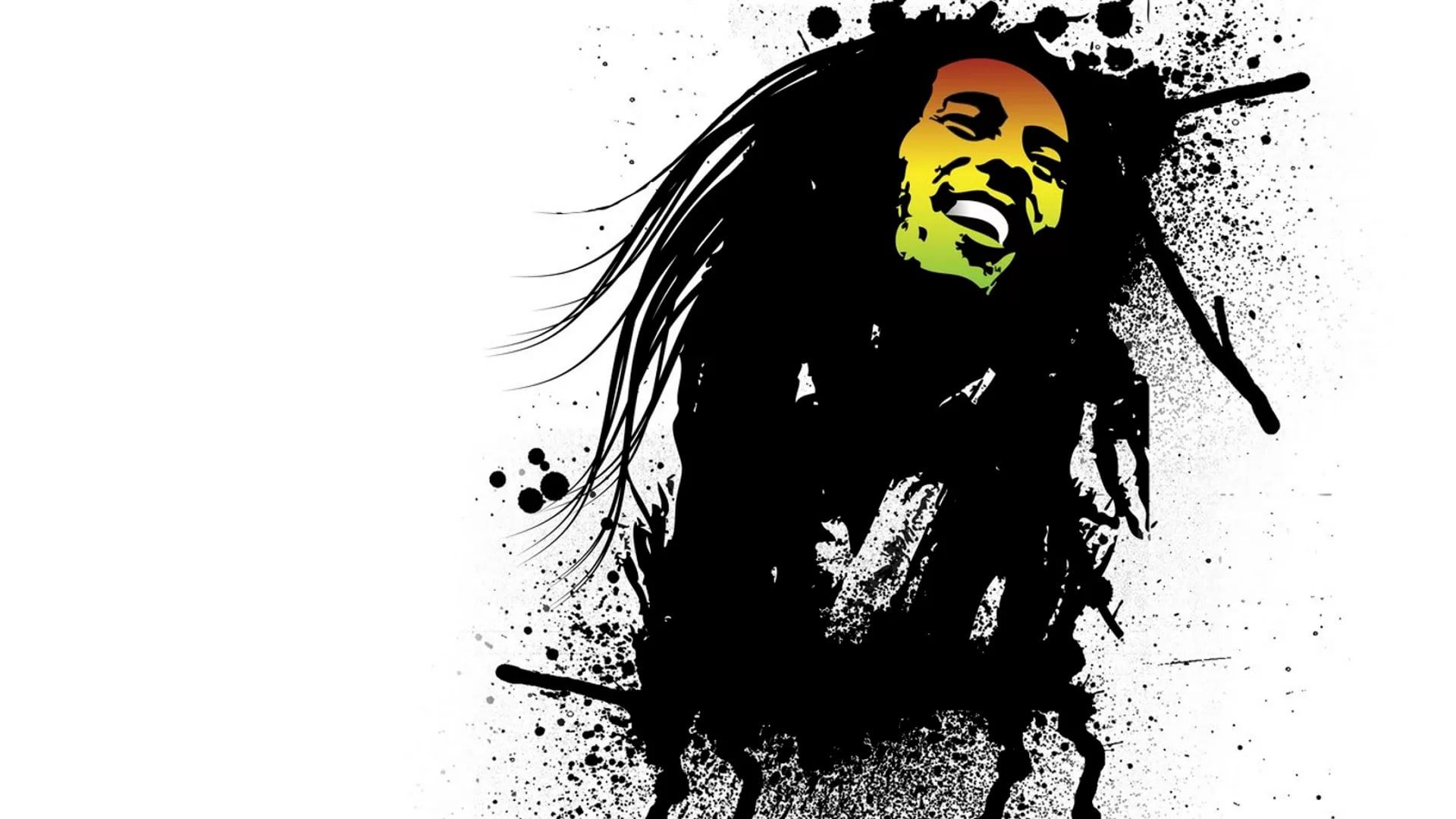 Bob Marley Wallpaper Picture