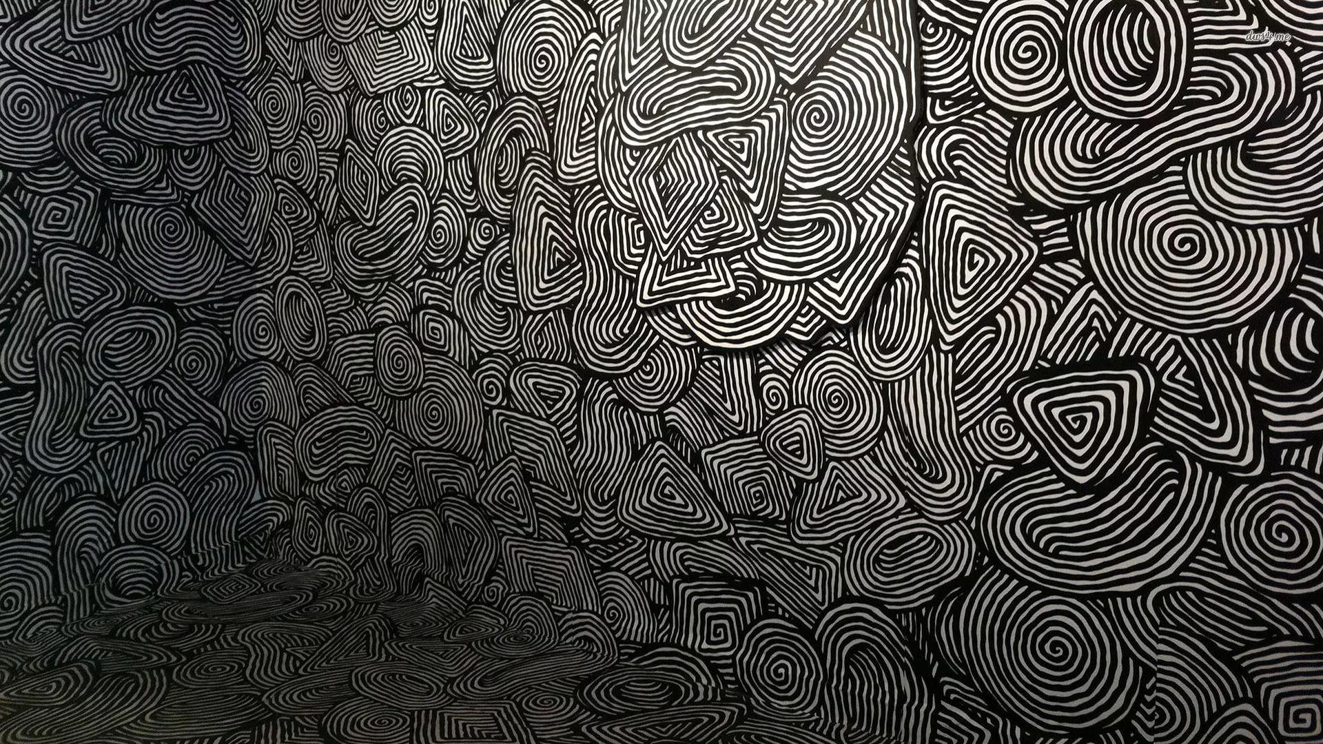 Boho PC Wallpaper