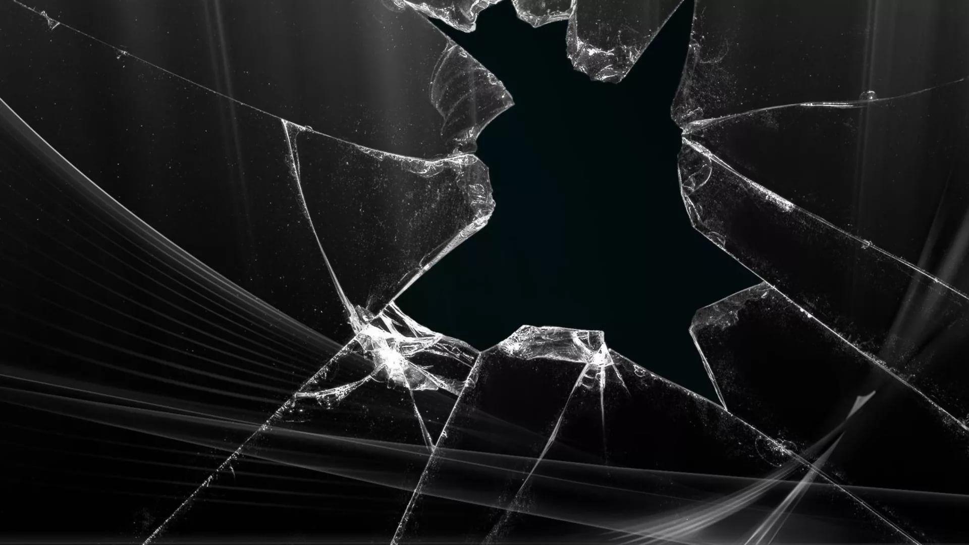 Broken Screen wallpaper photo full hd