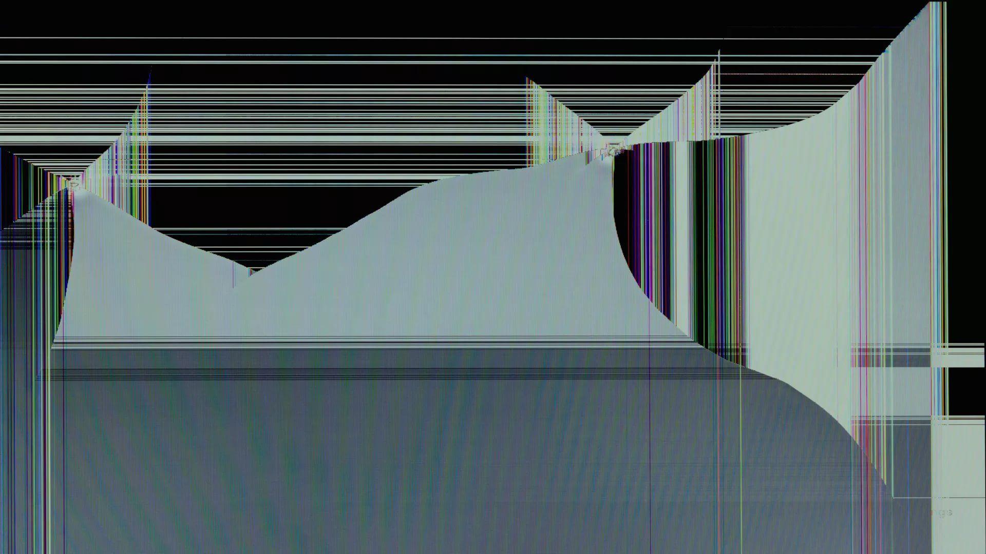 Broken Screen wallpaper picture hd