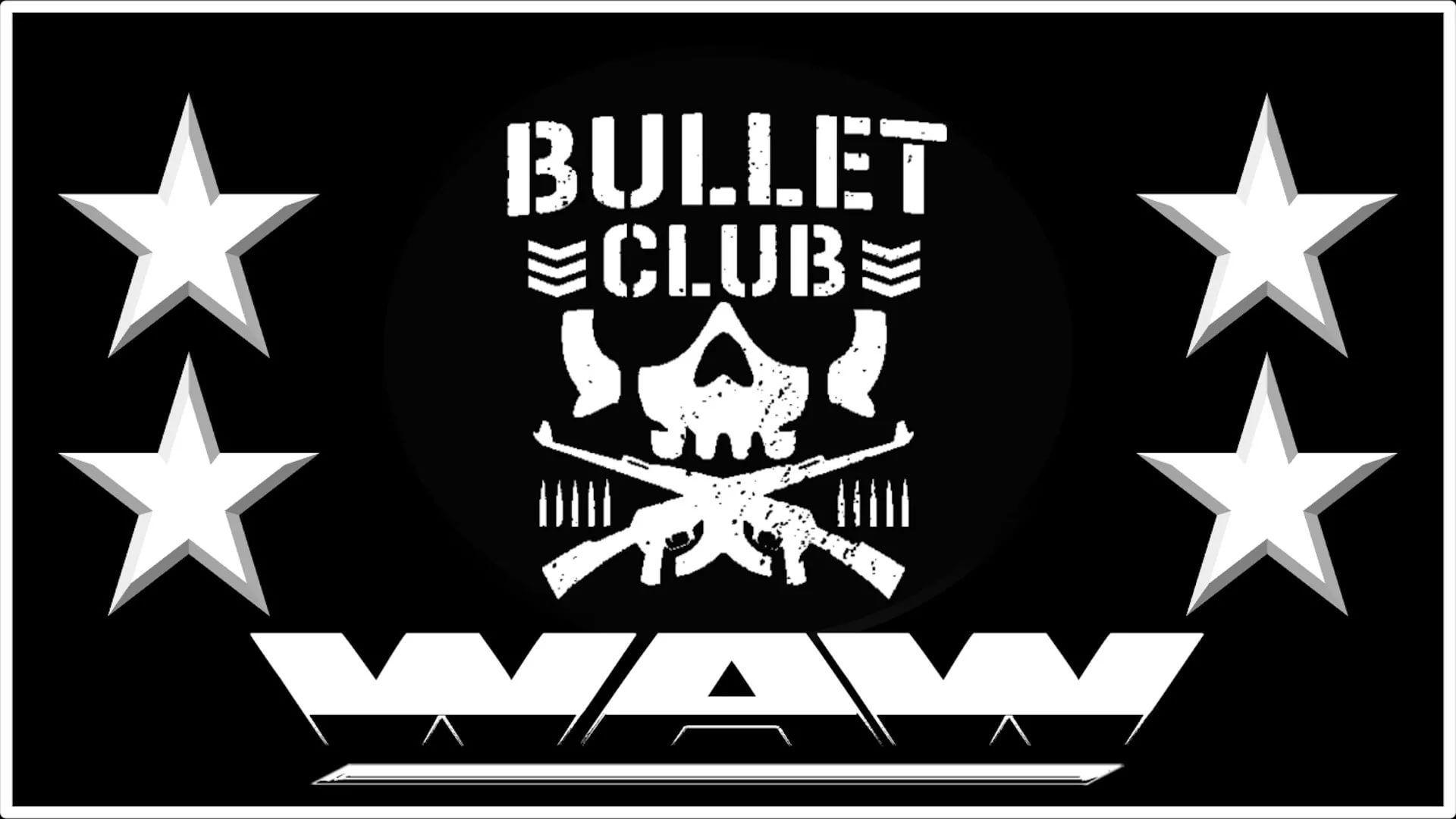 Bullet Club Picture