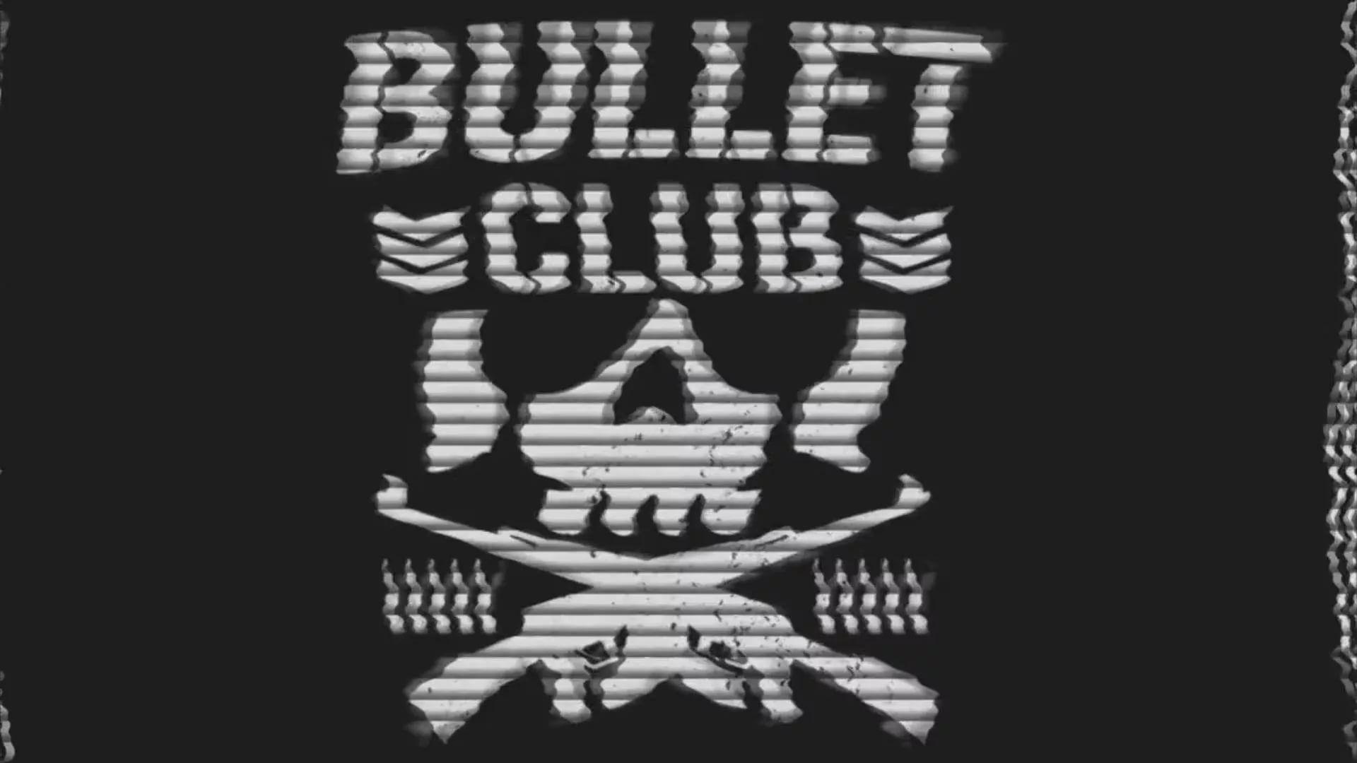 Bullet Club hd wallpaper 1080