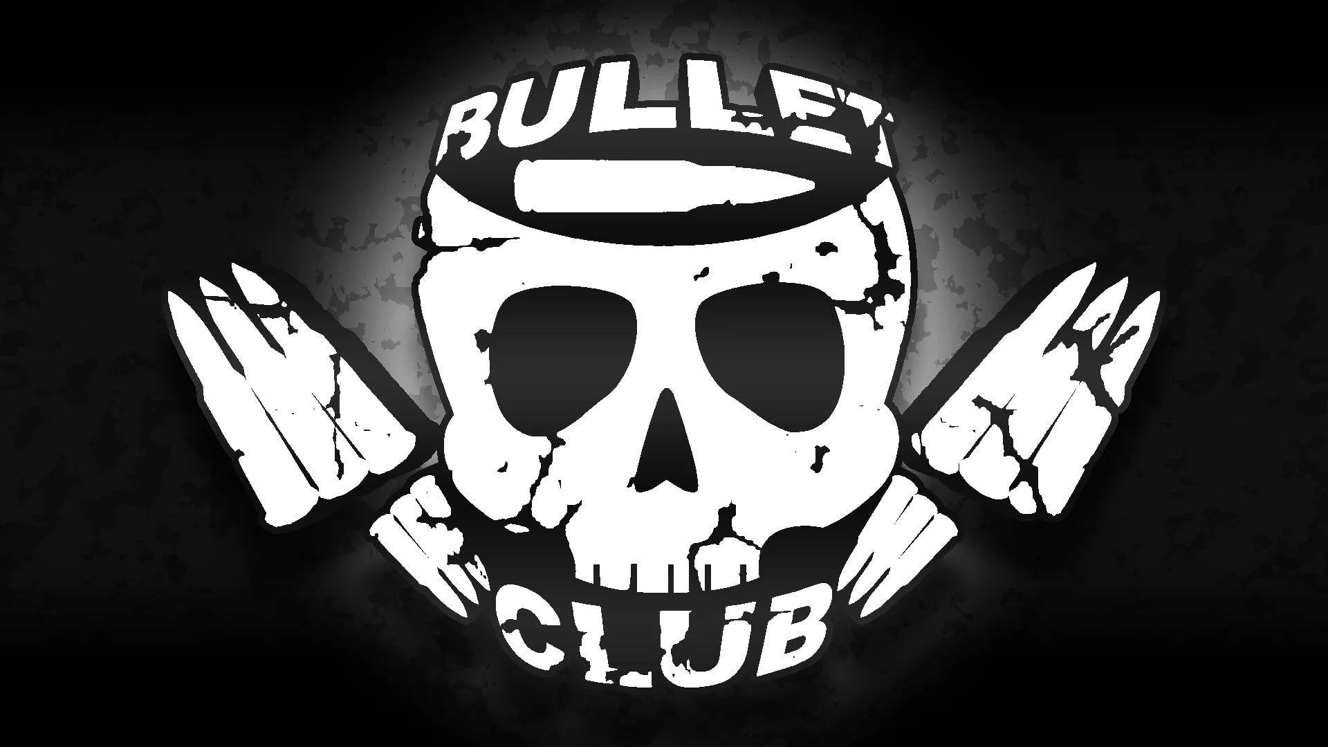 Bullet Club PC Wallpaper