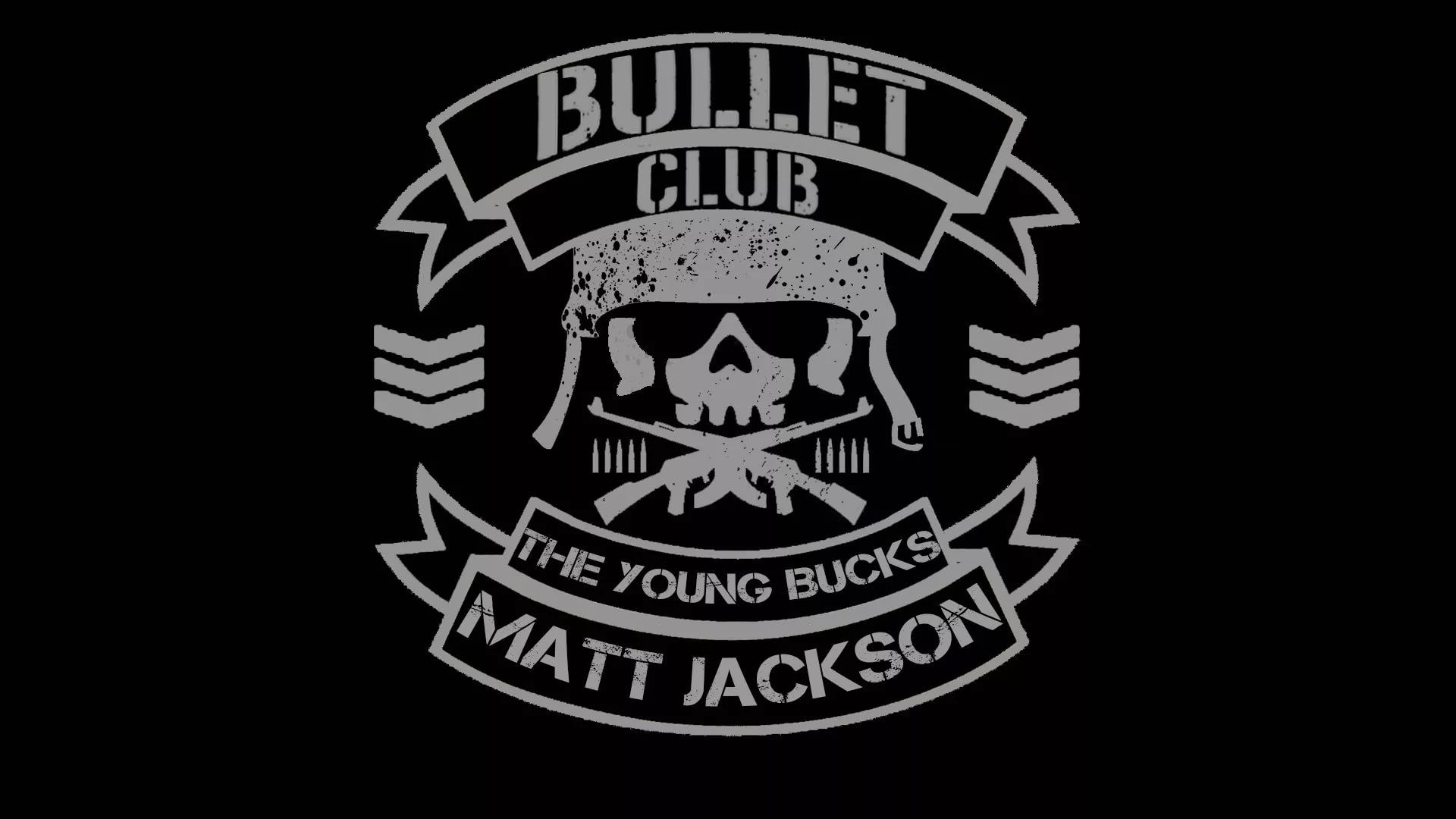 Bullet Club download wallpaper image