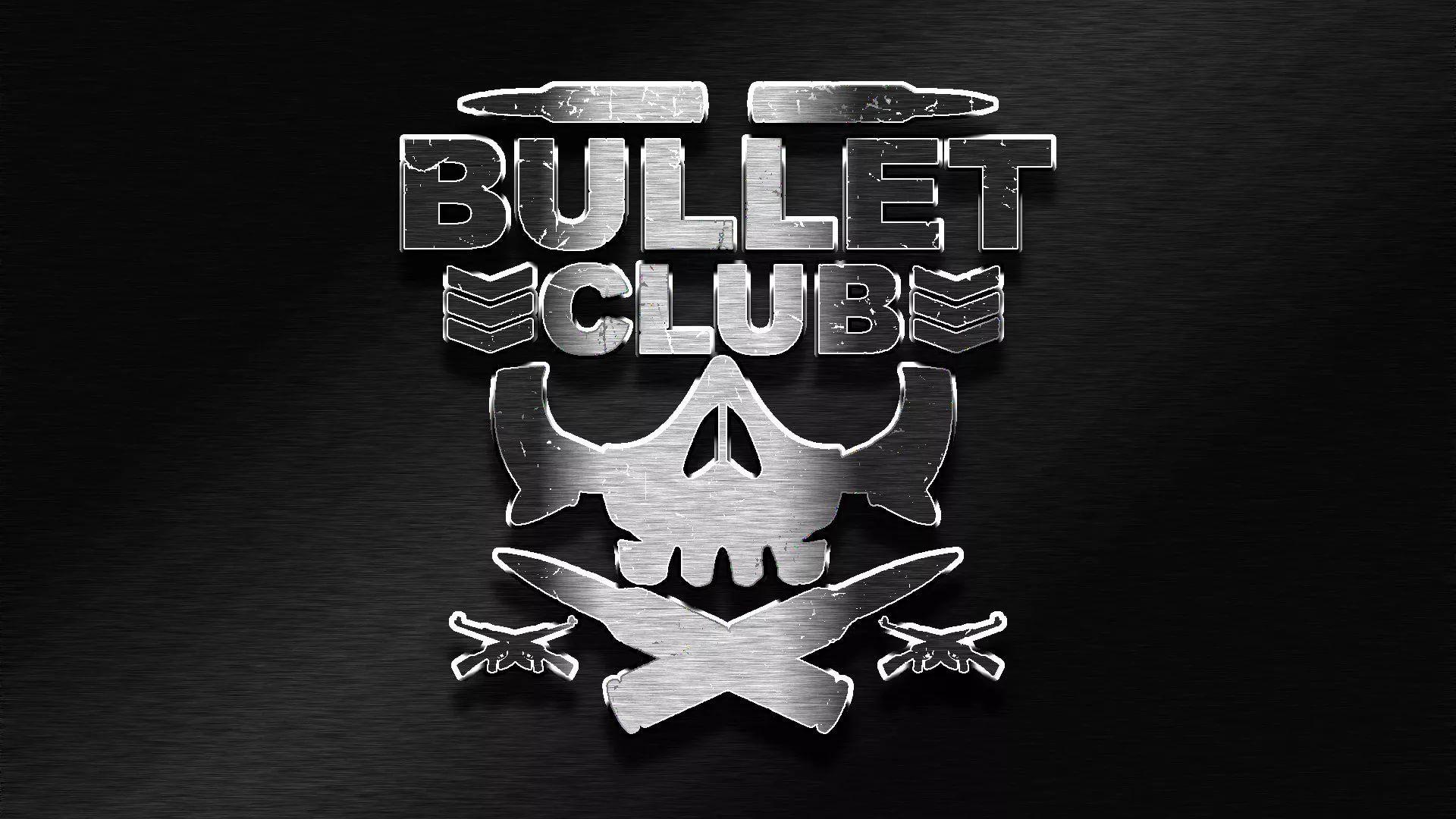 Bullet Club full hd wallpaper for laptop