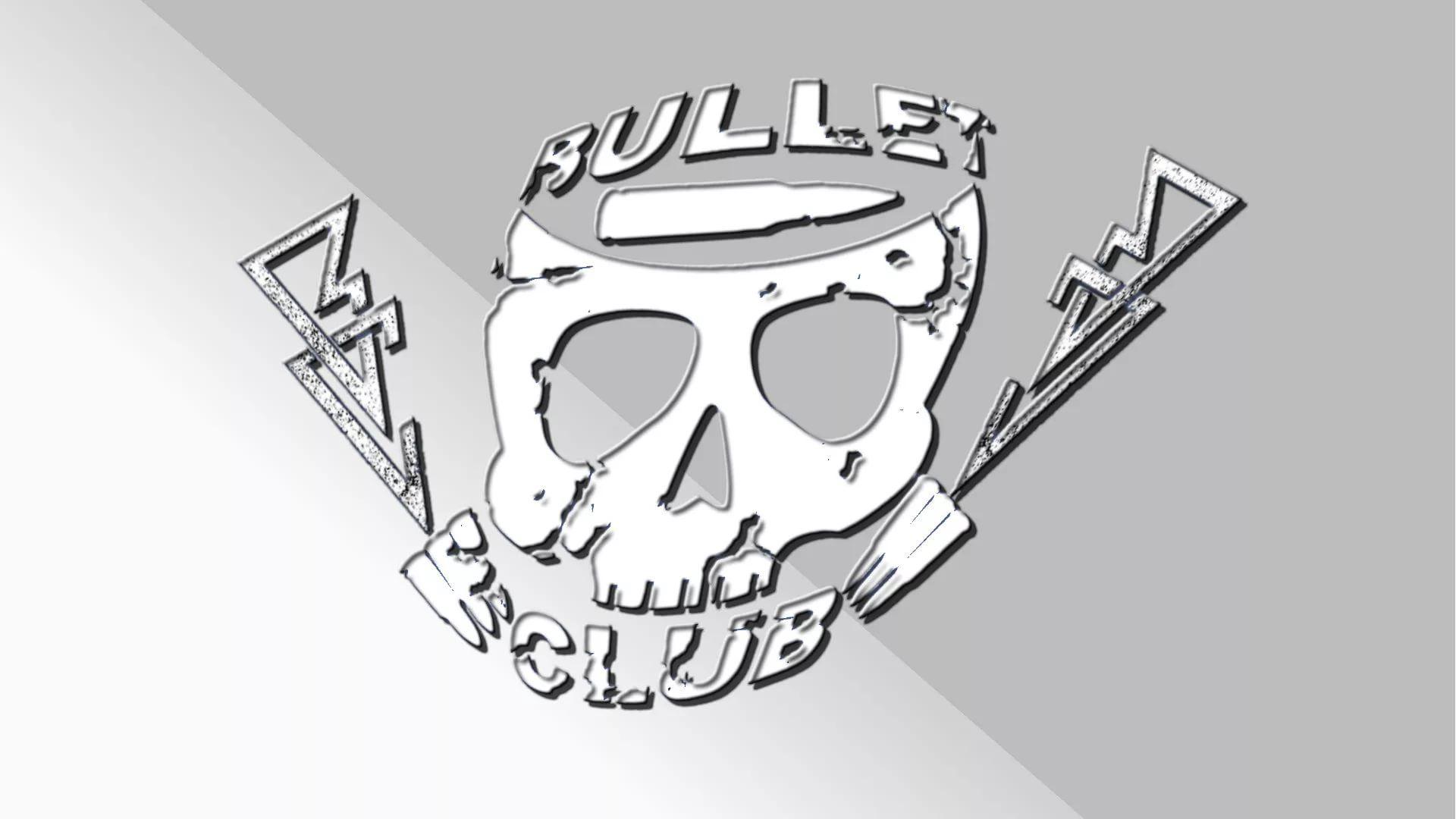 Bullet Club desktop wallpaper