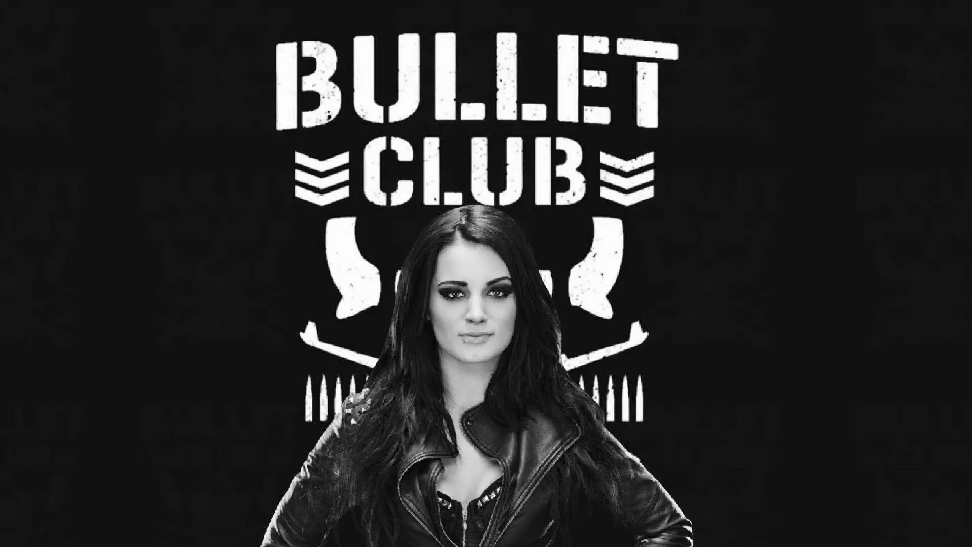 Bullet Club screen wallpaper