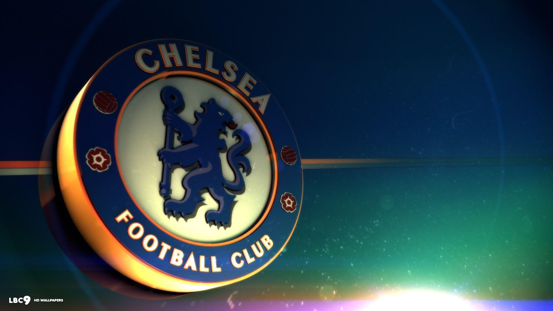 Chelsea wallpaper theme