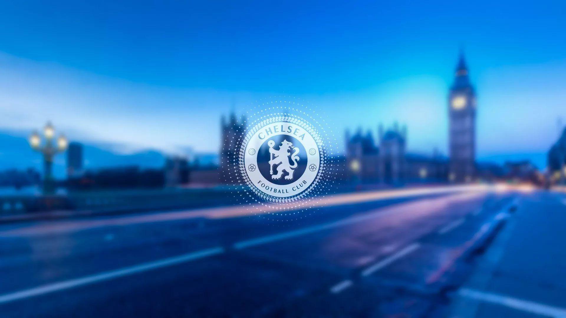 Chelsea full wallpaper