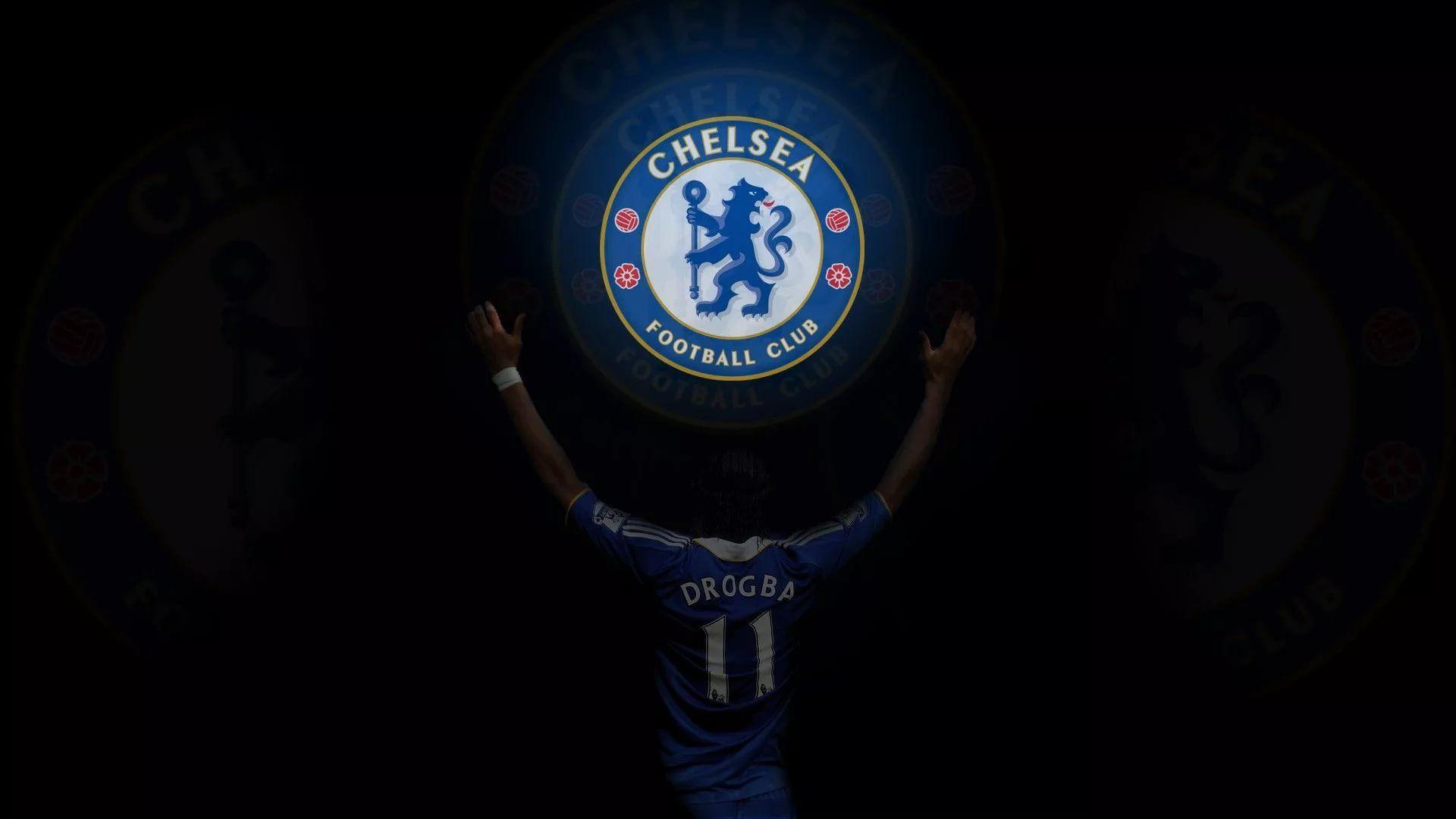 Chelsea Free Wallpaper