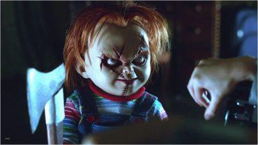 Chucky Doll wallpaper image hd