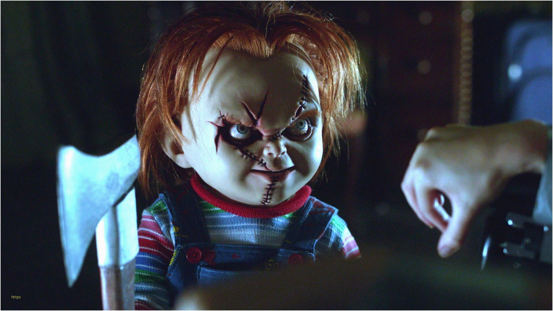 Chucky Doll wallpaper image hd