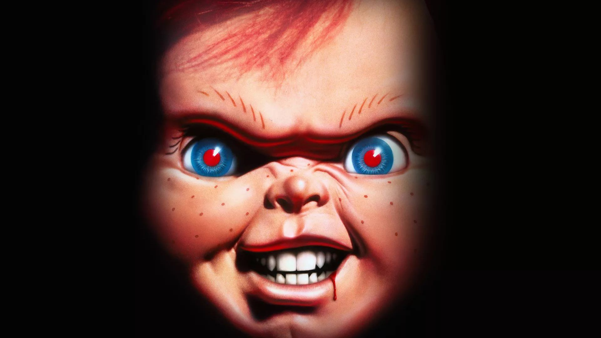 Chucky Doll hd wallpaper for laptop