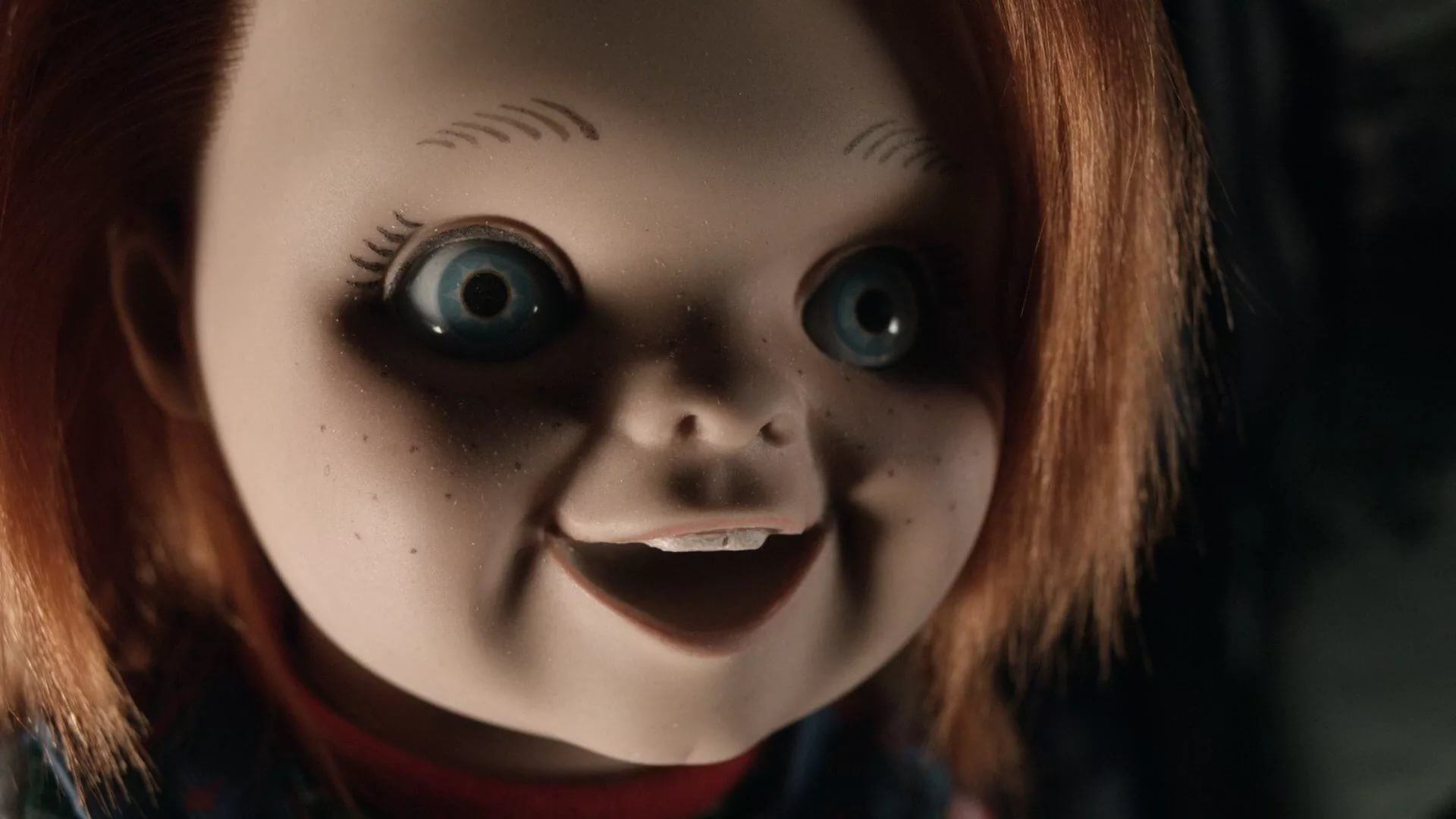 Chucky Doll wallpaper image