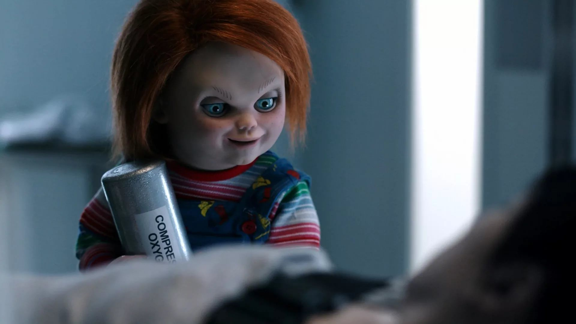 Chucky Doll hd wallpaper 1080