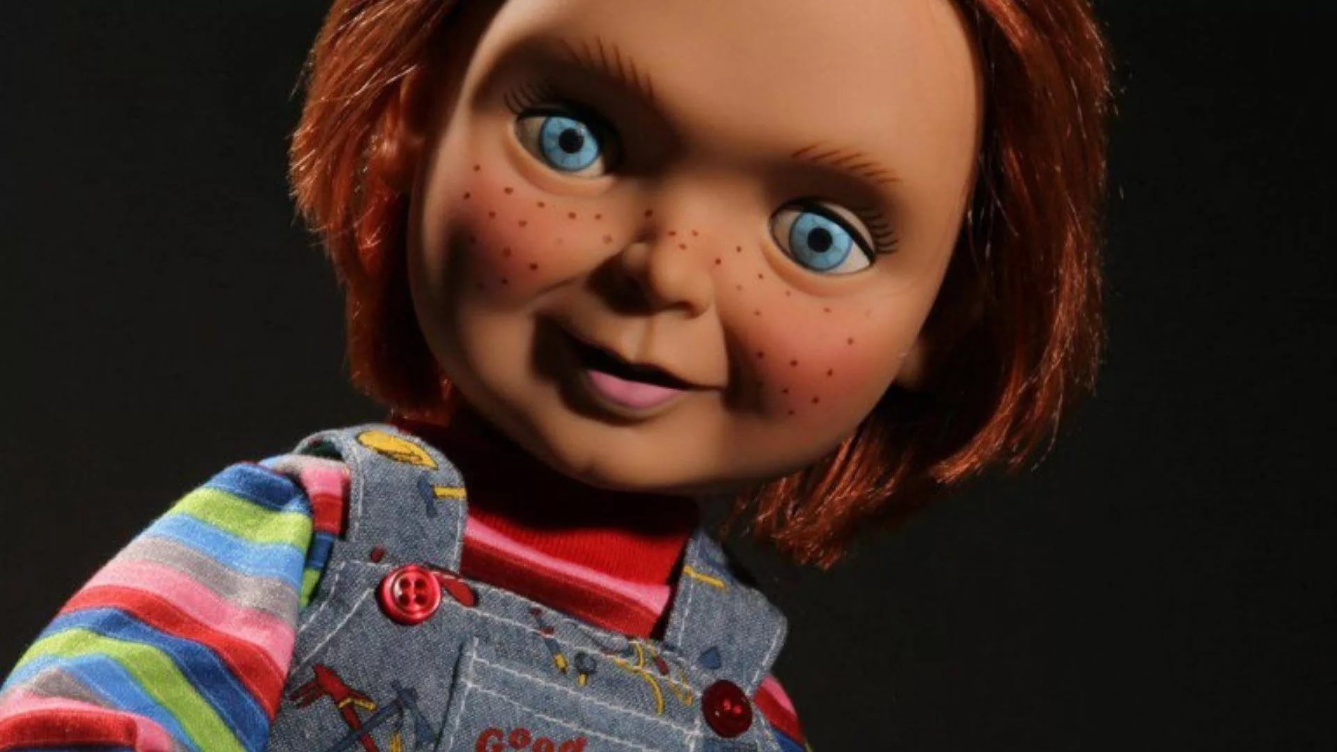 Chucky Doll Free Wallpaper and Background